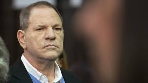"""""""Wir haben dich, Harvey Weinstein, wir haben dich"""""""