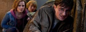 """Warner Bros. hat die """"Harry Potter""""-Filme produziert"""