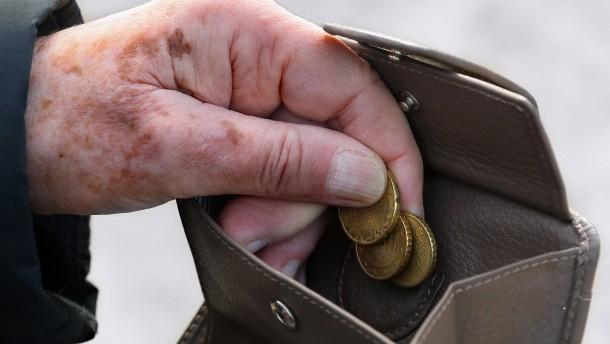 Jeder vierte Alleinstehende lebt unter der Armutsschwelle