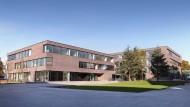 Schillerndes Angebot: der Bildungscampus in Heilbronn