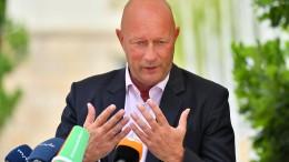 FDP-Abgeordnete in Thüringen nur noch mit Gruppenstatus