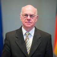 Bundestagspräsident Norbert Lammert sieht die Unabhängigkeit der polnischen Justiz in Gefahr.