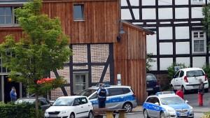 Anklage gegen mutmaßlichen Würth-Entführer erhoben