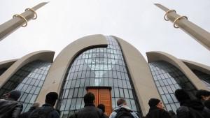 Islamisten offenbar bei Ditib-Konferenz