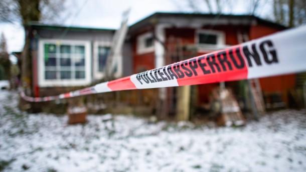 Zwei Kinder pro Schulkasse werden zu Opfern