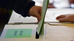 AfD annulliert Nominierung von Rechtsextremisten für Wahl