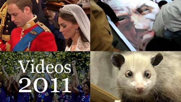 Videos 2011 / Startbild