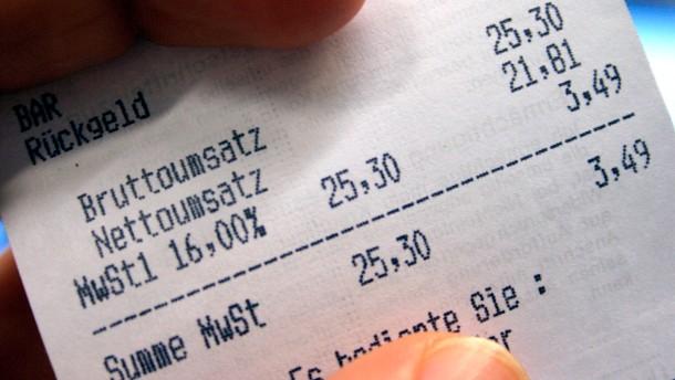 SPD-Finanzexpertin will 16 Prozent auf alles