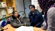 Immer mehr Syrer erhalten nur subsidiären Schutz