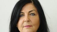 Kritisch und engagiert: Hannelore Schlaffer im Jahr 2008.