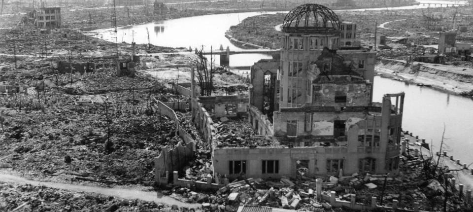 70 Jahre Atombombe Auf Hiroshima: Überlebende Berichten