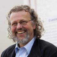 """Thomas Huber liest """"Unsagbar"""" von Thomas Rosenlöcher"""