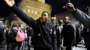 Rechtsextremer tötet zwei Senegalesen in Florenz