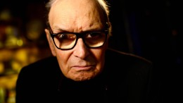 Filmkomponist Ennio Morricone ist tot