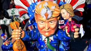Deutschland, China und der Trump-Effekt