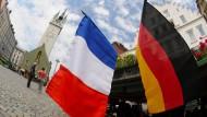 So verschieden denken Deutsche und Franzosen