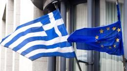 Den europäischen Traum lebendig halten