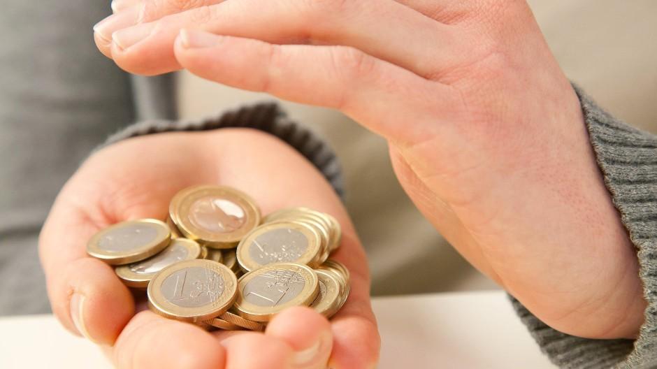 Die Deutschen sparen so viel wie lange nicht mehr