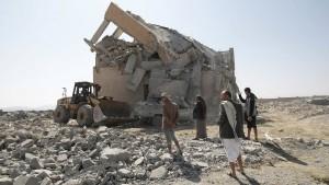 Waffenruhe wegen Corona-Krise im Jemen?