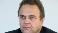 Geht ein hohes Risiko ein: Innenminister Hans-Peter Friedrich