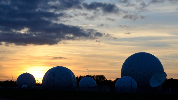 NSA wollte angeblich auch Siemens ausspionieren