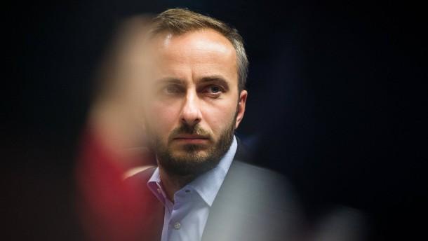 Warum Jan Böhmermann vor Gericht gescheitert ist