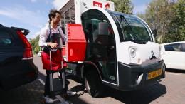 Online-Supermarkt Picnic wächst in Deutschland