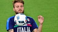 Einen ehemaligen Dortmunder zieht es nach Rom