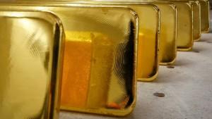 Das Geheimnis des teuren Edelmetalls