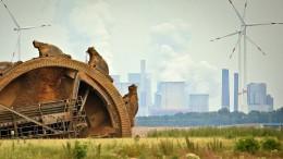 Wirtschaftsministerium verschärft Kohleausstiegspläne