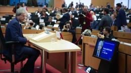 Gentiloni: Werde Italiens Haushalt genau prüfen