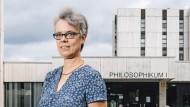 Monika Gerundt hat nicht nur mit Mitte 40 zu studieren begonnen, sondern anschließend auch noch promoviert.