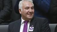 Ilias Uyar