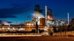 Der tiefe Fall einer deutschen Industrielegende