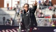 Lienen hört als Trainer auf – Neuer Geschäftsführer in Hoffenheim