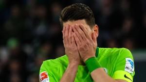Wolfsburgs gerissene Glückssträhne