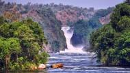 "Dieser Fluss ist hart umkämpft: Terje Tvedts Buch ""Der Nil"""