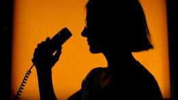 Wie trainiere ich meine Stimme?