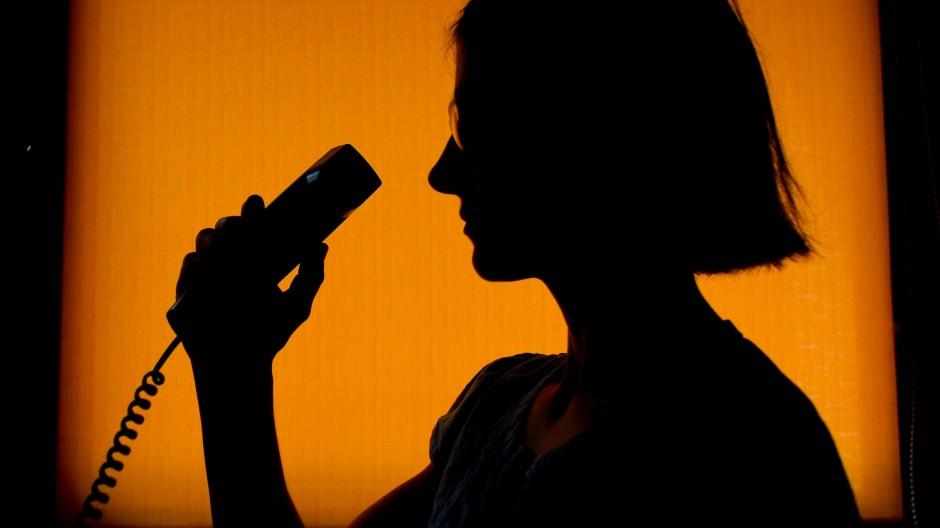 Hallo, hallo: Wie kann man seine eigene Stimme verbessern?