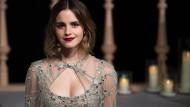 Wurde als Hermine Granger in den Harry Potter-Filmen bekannt: Emma Watson