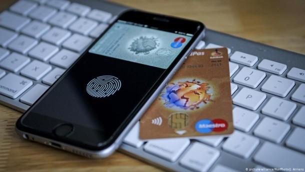 Sicherheit von E-Wallets im Check