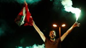 In der Türkei zeichnet sich massiver Konflikt ab