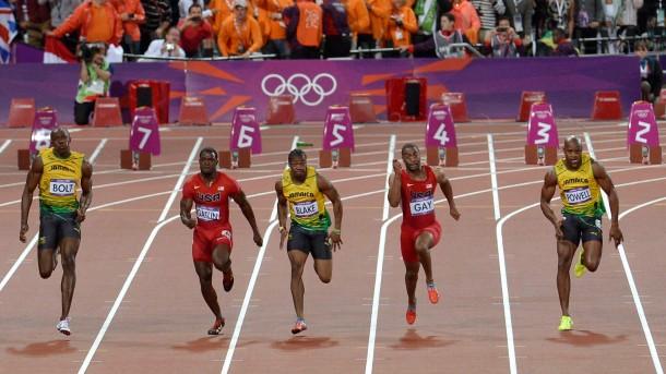 Leichtathletik Disziplinen