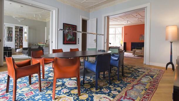 immobilien unternehmer ansorg kunstvoll eingerichtet. Black Bedroom Furniture Sets. Home Design Ideas