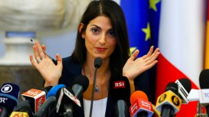 Roms Bürgermeisterin sagt Nein zu Olympia