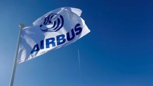 Rüstungsexport-Stopp vermiest Airbus das Geschäft