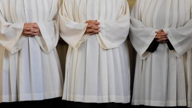 Aufarbeitung von Missbrauchsskandal in der Kirche gescheitert