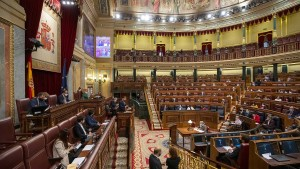 Spaniens Rechtspopulisten scheitern