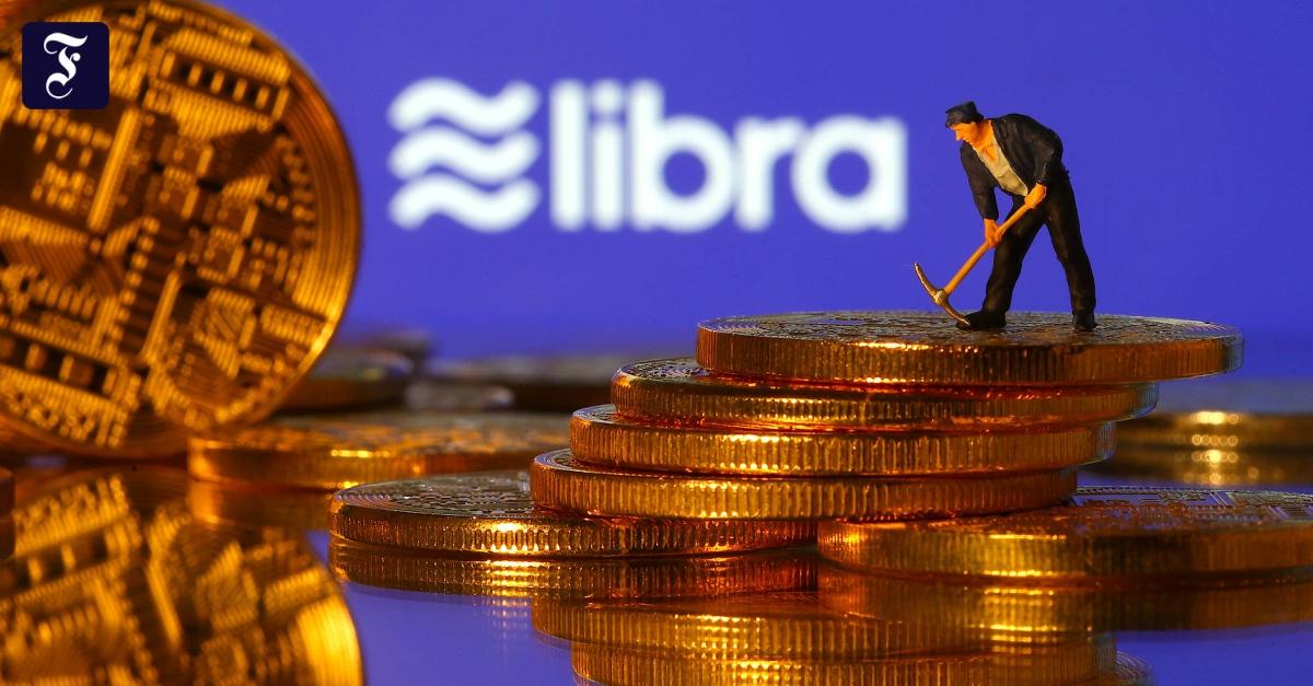 Libra: Bundesbank-Präsident warnt vor Facebooks Kryptowährung