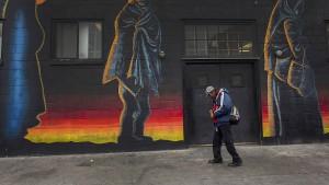 Los Angeles und das verwaltete Elend